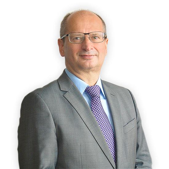 Иржи Воршилка, адвокат в Праге
